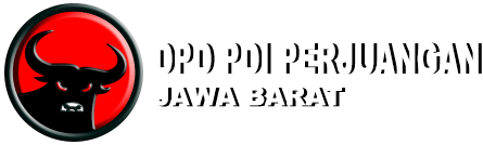 PDI PERJUANGAN JAWA BARAT