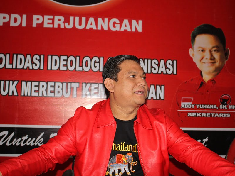Wakil Bupati Subang