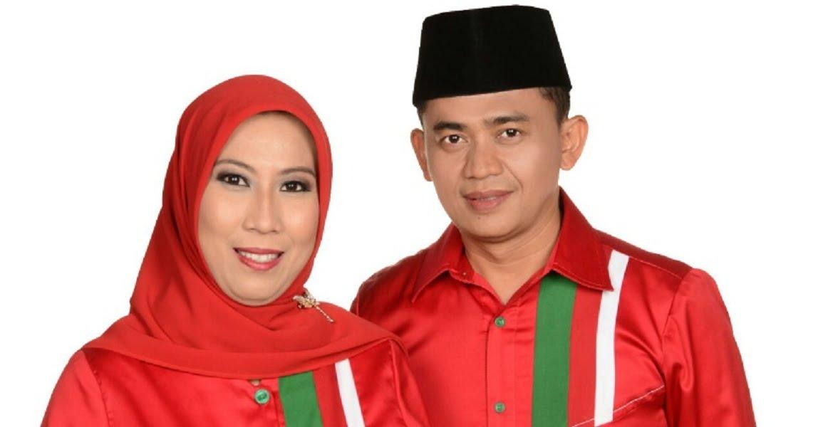 Photo of Pasangan Meilina Kartika Kadir – Abdul Kholik Siapkan Program untuk Pemuda