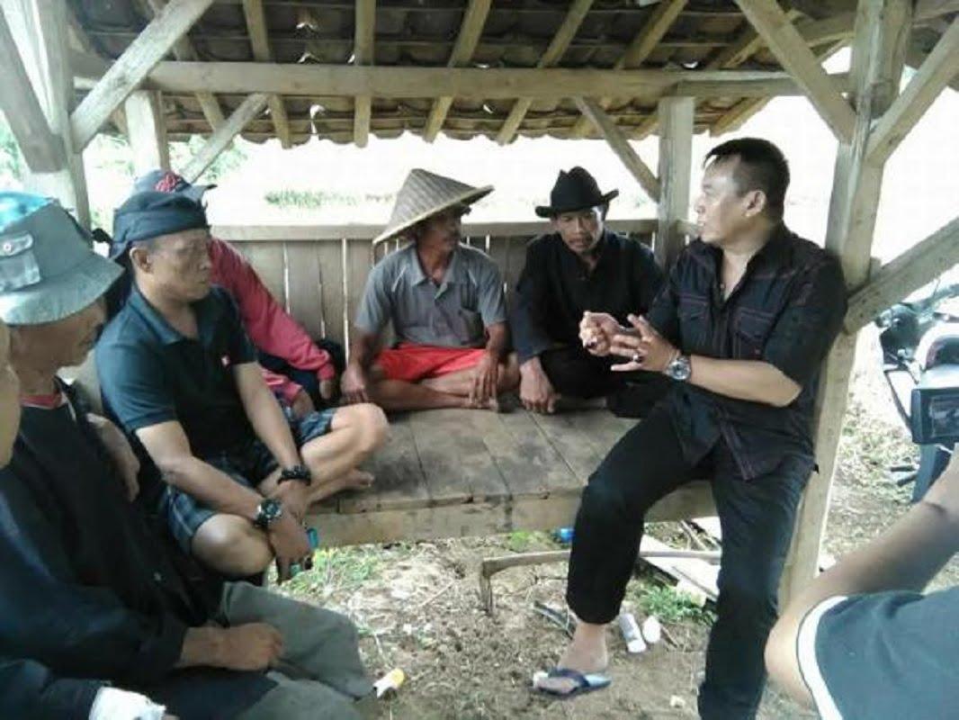 Photo of TB Hasanuddin Minta Bulog Perhatikan Petani Subang