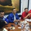 DPC PDI PERJUANGAN Kota Cirebon