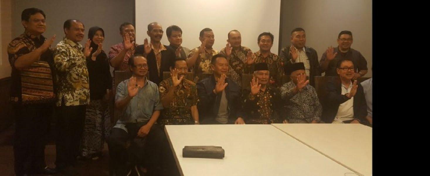 Photo of Forum Umat Beragama Nilai Kang Hasan Bisa Persatukan Jabar