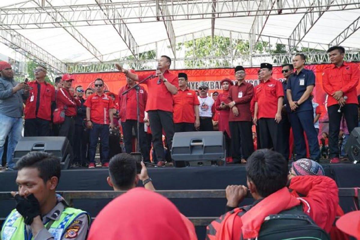 Photo of Kang Hasan Ajak Masyarakat Berani Lawan Politik Uang