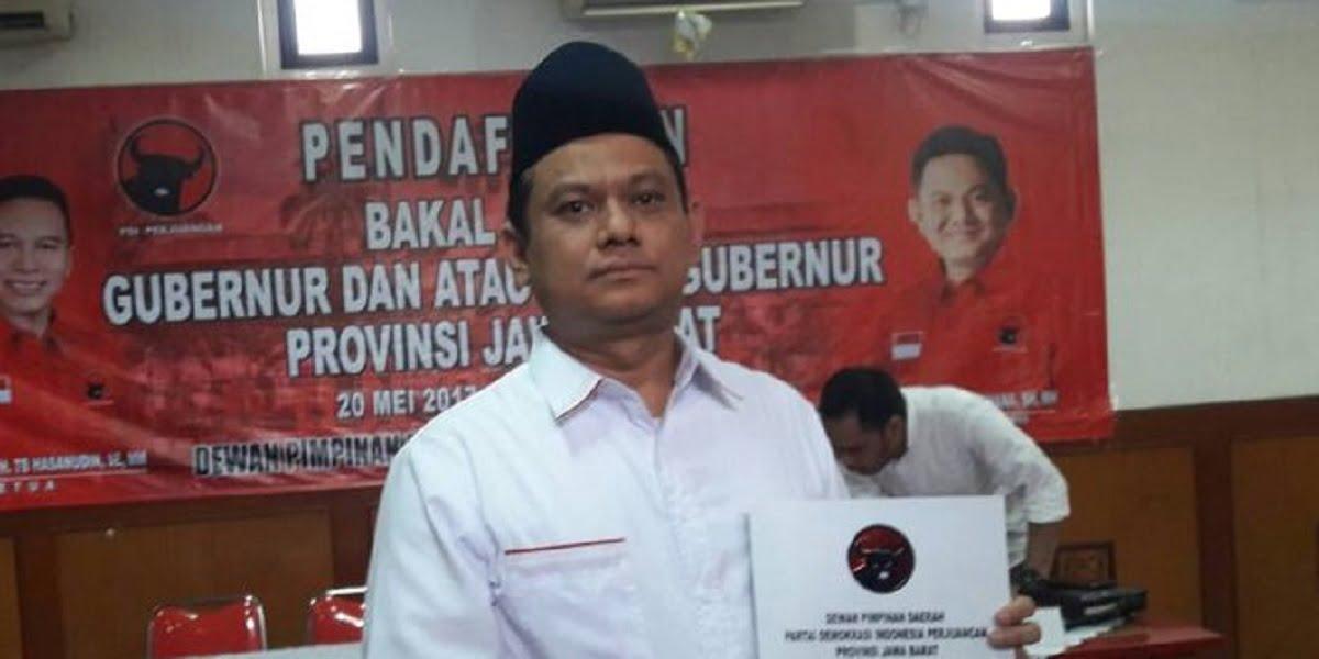 Photo of PDI Perjuangan Jawa Barat Jamin Tak Ada Tindakan Intimidatif di Radar Bogor