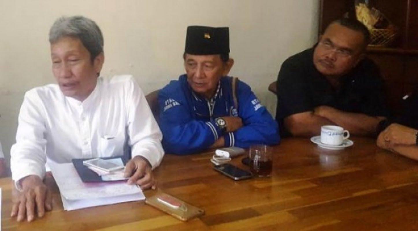 Photo of Ketua Forum RT/RW: Pasangan Hasanah, Figur yang Diperlukan Masyarakat Jabar