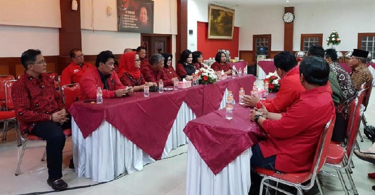Photo of Ini Langkah Kader DPD PDI Perjuangan Jatim Menangkan Jokowi di Pilpres 2019