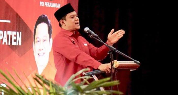Photo of Abdy Yuhana: Jokowi Satunya Kata Dan Perbuatan