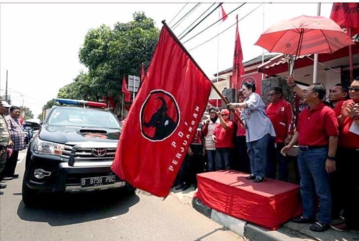 Photo of Tiru Jepang, Ibu Hj. Megawati Soekarnoputri Minta Pendidikan Sadar Bencana Masuk Kurikulum