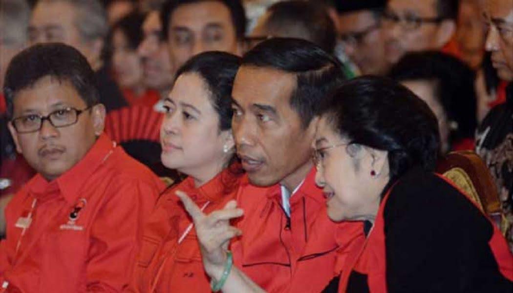 Photo of PDIPerjuangan: Selamat Ulang Tahun Presiden Jokowi, Kepemimpinan Visioner Penuh Semangat Kerakyatan, Andalan Kemajuan Negeri
