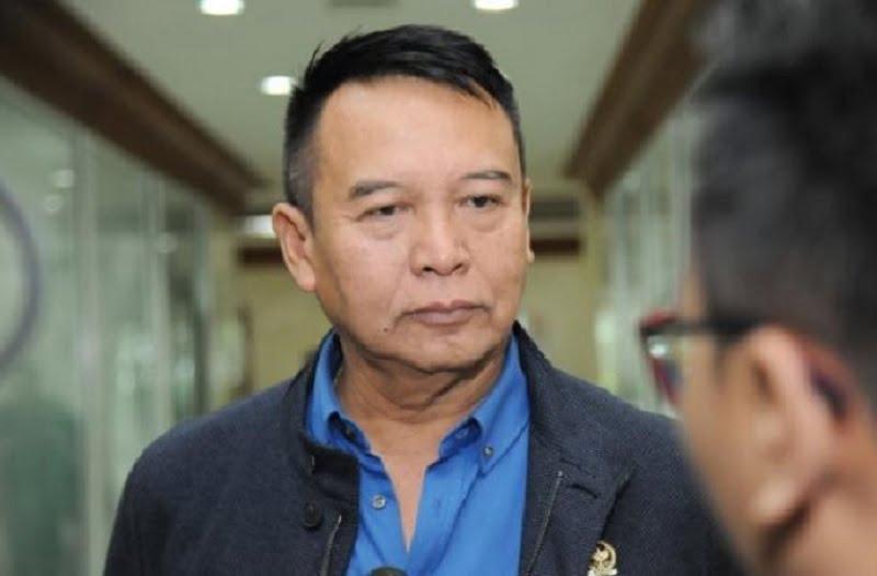 Photo of Soal Jaminan Penangguhan Soenarko, Bukan Intervensi Hukum