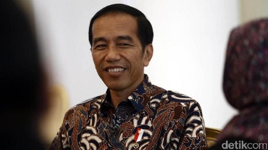 Photo of Jokowi meminta Menteri Pendidikan dan Kebudayaan (Mendikbud) Muhadjir Effendy untuk mengevaluasi kebijakan sistem zonasi dalam PPDB tahun 2019