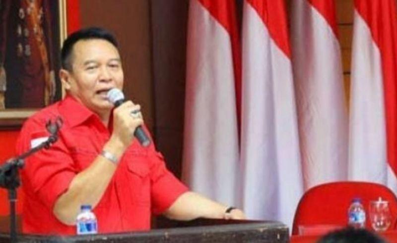 Photo of Jelang Konferda PDI Perjuangan Jabar, Beredar 88 Nama Calon Ketua DPD