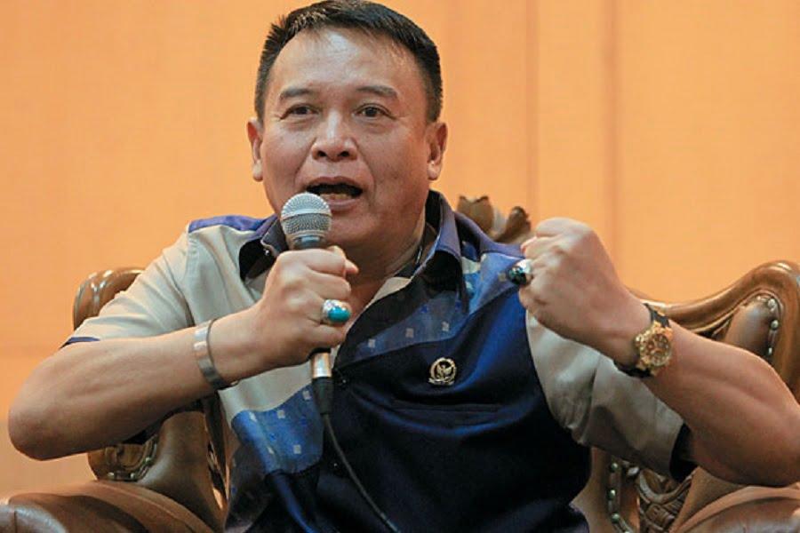 Photo of Kepemimpinan Bambang Soesatyo Harus Wujudkan GBHN