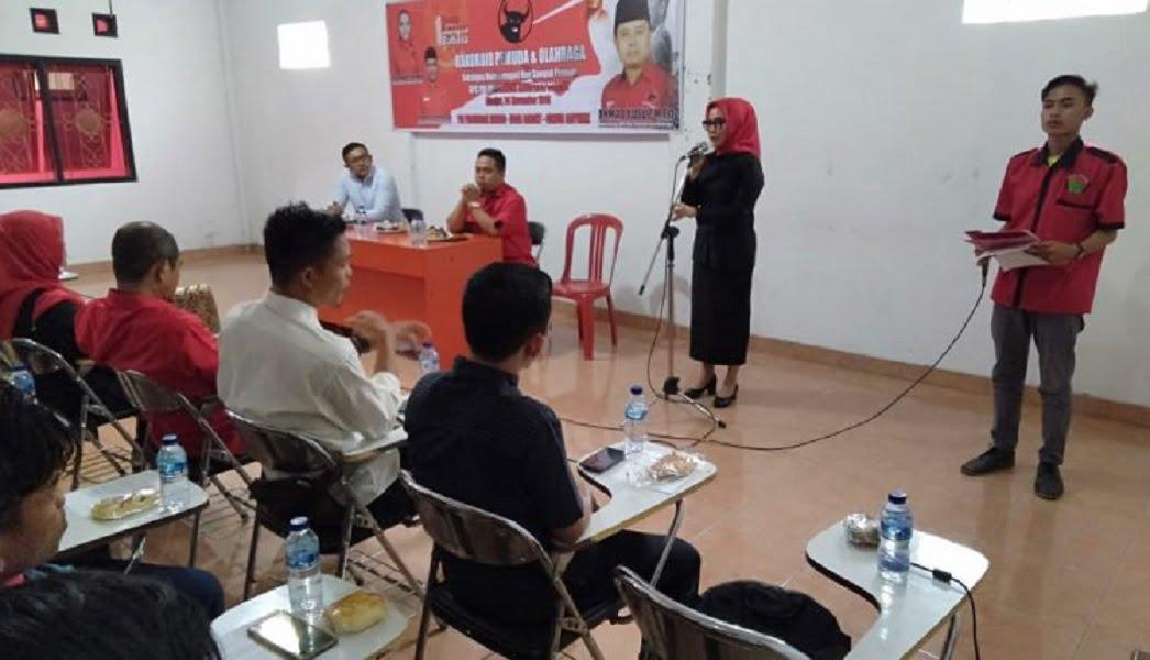 Photo of Susilawati: PDI Perjuangan Harus Cetak Kader Pemimpin Cianjur