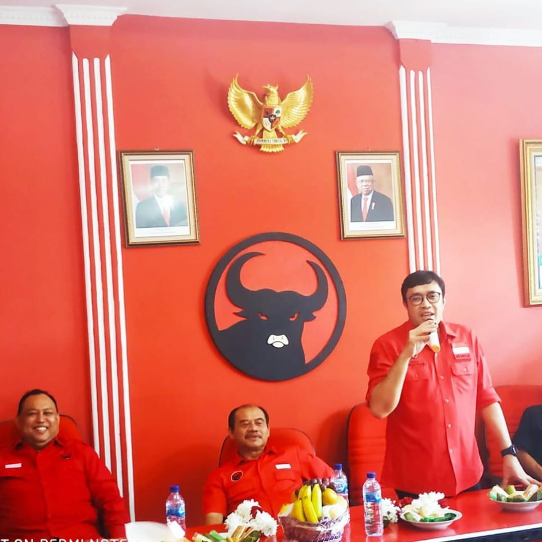 Photo of Banteng Kabupaten Bekasi, Siap Bantu Pilkada Karawang