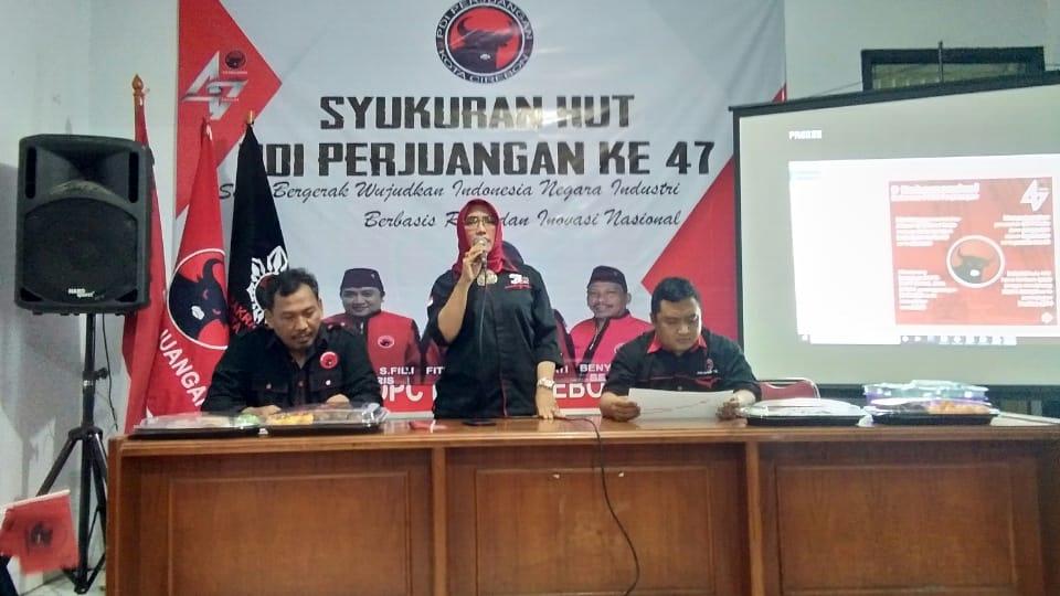 PDI Perjuangan Kota Cirebon