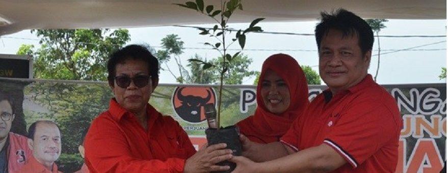 DPC PDI Perjuangan Kota Cimahi