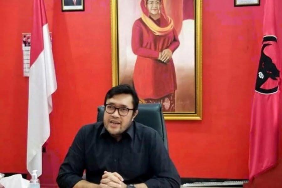 Photo of Aksi Bom Molotov Terulang Lagi, Ono Serukan Kader Jaga Ketat Kantor PDI Perjuangan