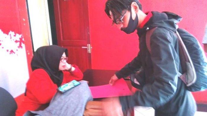 Photo of Ratusan Kader PDI Perjuangan Sukabumi Akan Geruduk Mapolres, Buntut Pembakaran Bendera Partai