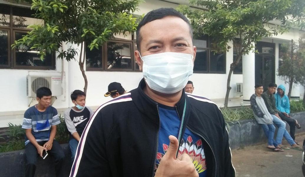 Photo of Bahas Raperda Penataan Garis Sempadan, Anggota DPRD Karawang Melakulan Kungker