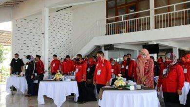 Photo of Solidkan Mesin Partai, Rieke Diah Pitaloka Kumpulkan Kader