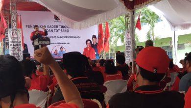 Photo of Hadapi Pilkada 2020, PDI Perjuangan Indramayu Gelar Kaderisasi Tingkat Pratama Dan TOT Saksi