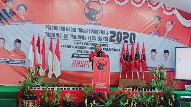 Photo of Jelang Pilkada, PDI Perjuangan Cianjur Lakukan Kaderisasi dan Rekrutmen Saksi